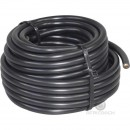 35MM BATTERY CABLE-BLACK-1M